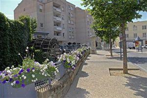 Centre Ville Fleurit